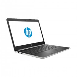 HP 14-ck1003TX 8th Gen Intel Core i5 8265U (1.60GHz-3.90GHz, 4GB DDR4, 1TB HDD, No-ODD) AMD Radeon 520 2GB Graphics, 14 Inch HD (1366x768) Display, Win 10, Silver NoteBook #5QH48PA-2Y