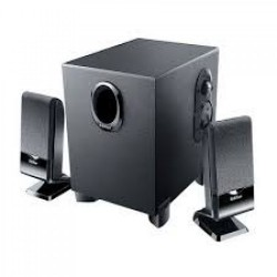 EDIFIER R101V MULTIMEDIA 2:1 SUBWOOFER MINI SPEAKER