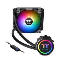 Thermaltake Water 3.0 120 ARGB Sync Edition Liquid CPU Cooler