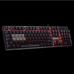 A4 Tech Bloody B500 Grey MECHA-LIKE Gaming Keyboard