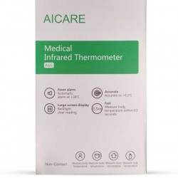 Aicare Medical Infrared Thermometer A66