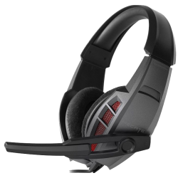 Edifier G3 Wired Gaming Gray Headphone