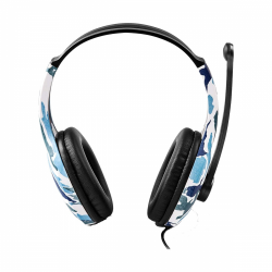 Edifier K800 Wired Camouflage Over-Ear Headphones