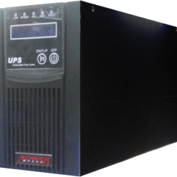 Power Guard 3KVA Online UPS with Metal Body