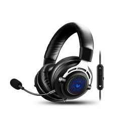 Rapoo VPRO VH150 Wired Black Gaming Headset
