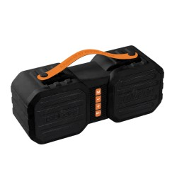 Teutons TOLEDO Wireless Bluetooth Speaker