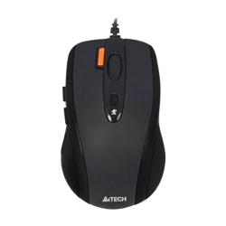 A4 Tech N-70FX Optical Mouse