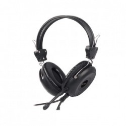 A4 Tech HS-30 Double port Head Phone