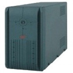 Power Guard 650VA UPS (Metal Body)