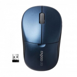 Rapoo 1090P Blue Wireless Mouse