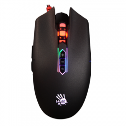 A4Tech Bloody Q80 NEON X'GLIDE Gaming Mouse
