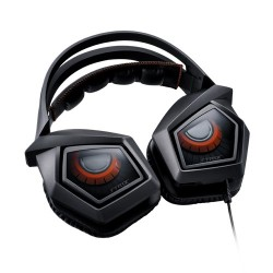 Asus Strix 2.0 Multi Platform 3.5mm Gaming Headphone