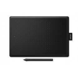 Wacom One By CTL-472/K1-F Small Dimensions 14.6 x 21 x 0.9 cm Graphics Tablet