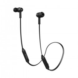 Baseus Encok Bluetooth Wireless Earphones S06 Black