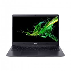 Acer Aspire 3 A315-55G 8th Gen Intel core i5 8265U (1.60GHz-3.90GHz, 4GB DDR4, 1TB HDD, No-ODD) Nvidia MX230 2GB Graphics, 15.6 Inch FHD (1920x1080) Display, Win 10, Black Notebook #NX.HEDSI.004