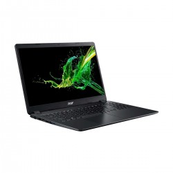 Acer Aspire 3 A315-54K-N19C1 7th Gen Intel Core i3 7020U (2.30GHz, 4GB DDR4, 1TB HDD) 15.6 Inch FHD (1920x1080) Display, Win 10, Shale Black Notebook #UN.HFWSI.008