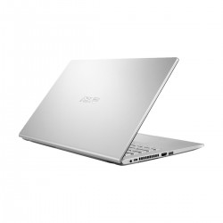 Asus 15 X509FB 8th Gen Intel Core i5 8265U (1.60GHz-3.90GHz, 4GB DDR4, 1TB HDD, 1 x M.2 Slot) nVidia MX110 2GB Graphics, 15.6 Inch FHD (1920x1080) Display, Win 10, Transparent Silver Notebook #EJ013T