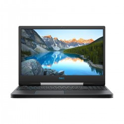 Dell G5 15-5590 8th Gen Intel Core i5 8300H (2.30GHz-4.00GHz, 8GB DDR4, 1TB HDD + 128GB SSD) nVidia GTX 1050Ti 4GB GDDR5 Graphics, 15.6 Inch FHD (1920x1080) IPS Display, Backlit KeyBoard, Finger Print Sensor, Win 10, Deep Space Black Gaming Notebook
