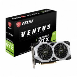 MSI GeForce RTX 2070 VENTUS 8GB GDDR6 Graphics Card