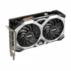 MSI GeForce GTX 1660 Super Ventus XS OC 6GB GDDR6 Graphics Card