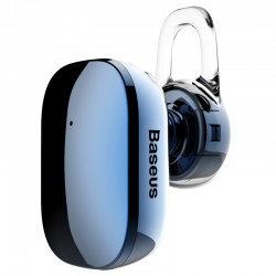 Baseus Encok Mini Wireless Earphone A02 Blue (NGA02-03)