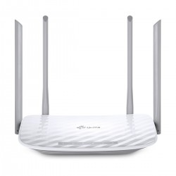 TP-Link Archer C50 AC1200 Dual Band Wireless N Router with 4 Ext. Antenna