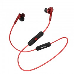 Baseus Encok earphone S30-Ngs30-09 Red