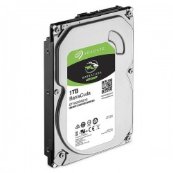 Seagate Barracuda 1TB 3.5 Inch SATA 7200RPM Desktop HDD #ST1000DM010