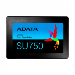 AData Ultimate SU750 256GB 3D TLC 2.5 Inch SATAIII SSD