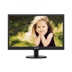 Philips 203V5LSB2 19.5 Inch LCD Monitor