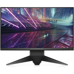 Dell Alienware AW2518H 25 Inch LED Full HD 240Hz Gaming Monitor (HDMI, DP, USB, Audio)