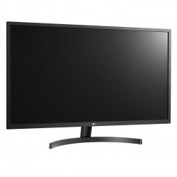 LG 32ML600M-B 32 Inch Full HD IPS LED Monitor with HDR 10