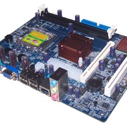 Motherboard Esonic G31 DDR2