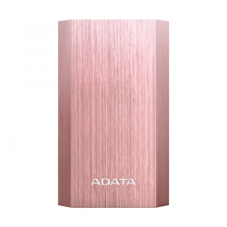 A Data A10050 Golden Power Bank (10050mAH)