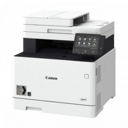 Canon imageCLASS MF735Cx Multifunction Color Laser Printer