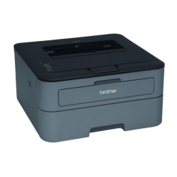 Brother HL-L2320D Single Function Mono Laser Printer