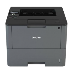 Brother HL-L 6200DW Single Function Mono Laser Printer