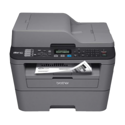Brother MFC-L2700DW Multiunction Mono Laser Printer