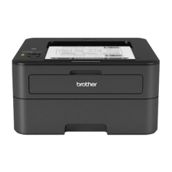 Brother HL-L2365DW Single Function Mono Laser Printer