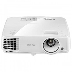 Benq PRJ-MS527 (3300 Lumens) Multimedia Projector