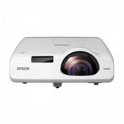 Epson EB-530 (3200 Lumens) Short-throw 3LCD Projector