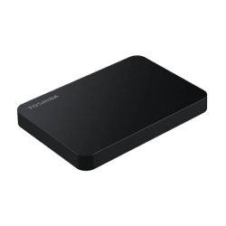 Toshiba Canvio Basic 1TB USB 3.0 Black External HDD #HDTB410AK3AA