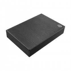 Seagate Backup Plus 5TB USB 3.0 Black External HDD #STHP5000400