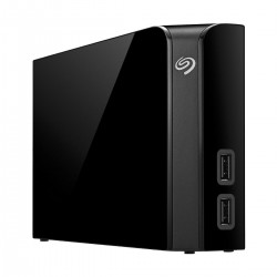 Seagate Backup Plus Hub 10TB USB 3.0 Desktop 3.5 Inch External HDD #STEL10000400