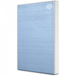 Seagate Backup Plus Slim 1TB USB 3.0 Blue External HDD #STHN1000402