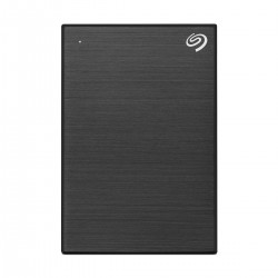 Seagate Backup Plus Slim 2TB USB 3.0 Black External HDD #STHN2000400