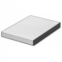 Seagate Backup Plus Slim 2TB USB 3.0 Silver External HDD #STHN2000401