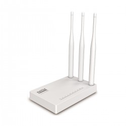 Netis WF-2710 AC750 Wireless Dual Band Router with 3x5dBi Antenna