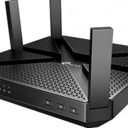 TP-Link Archer C4000 MU-Mimo Tri-Band Gaming Wi-FI Router