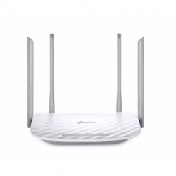 TP-Link Archer C5 V4 AC1200 Wireless Dual Band Gigabit Router with 4 Ext. Antenna